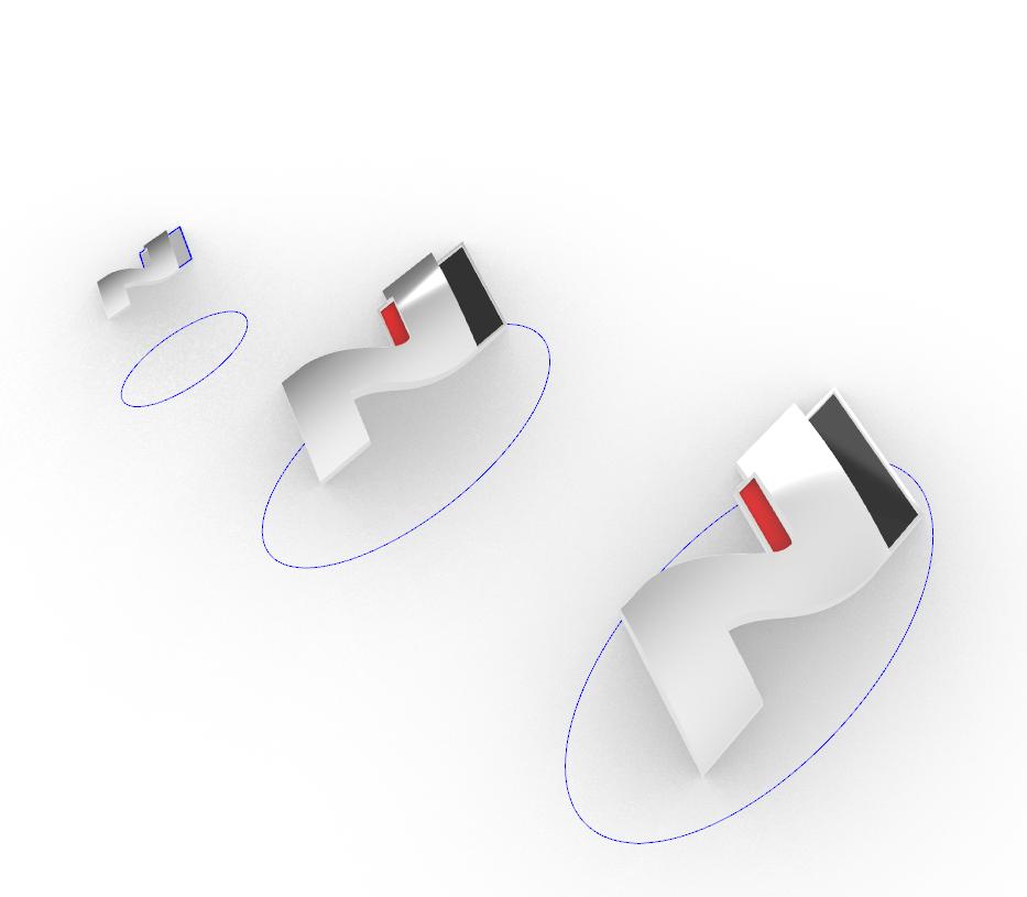 NLine Logo Çalışması